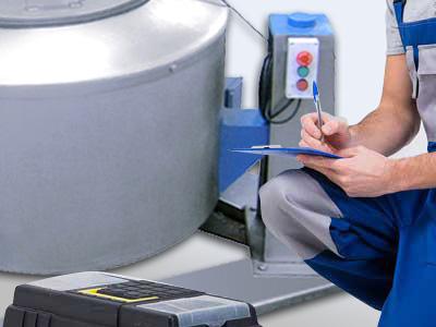 Assistência Técnica de Lavadoras Industriais