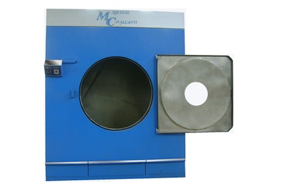 Fabricante de Secadora Industrial